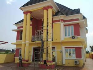 5 bedroom Detached Bungalow House for sale Central park & gardens kuje Kuje Abuja