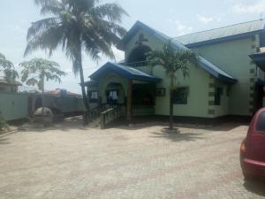 5 bedroom House for sale Hilltop Estate Aboru Iyana Ipaja Ipaja Lagos - 0