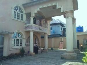 5 bedroom House for sale - Ago palace Okota Lagos - 0