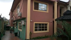 5 bedroom Semi Detached Duplex House for sale Magodo phase 2 Magodo Kosofe/Ikosi Lagos
