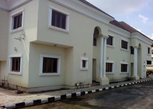 5 bedroom Semi Detached Duplex House for rent oba adesida, iyaganku gra Iyanganku Ibadan Oyo