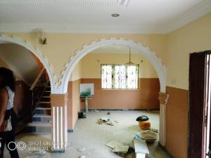 5 bedroom Detached Duplex House for rent providence estate,Ologuneru Eleyele Ibadan Oyo