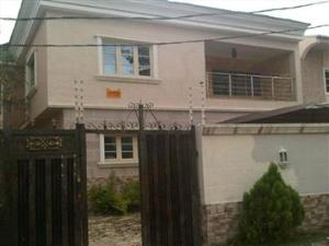 Detached Duplex House for sale Garki 2 Abuja