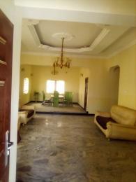 5 bedroom Detached Duplex House for rent Necolap estate  Lokogoma Abuja