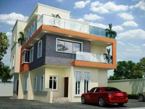 5 bedroom Mini flat Flat / Apartment for rent . Victoria Island Extension Victoria Island Lagos