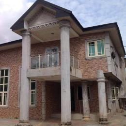5 bedroom Detached Duplex House for sale Greenland Estate,lsheri olofin,Lagos. Igando Ikotun/Igando Lagos