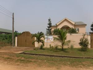 5 bedroom House for sale Isheri Riverview Estate,  Ogba Lagos