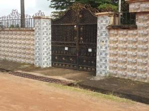 7 bedroom Detached Duplex House for sale Adjacent  Kingsley Kuku House, Alagbaka G.R.A  Akure Ondo