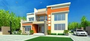 5 bedroom Residential Land Land for sale Wasa District, After Apo, FCT Apo Abuja