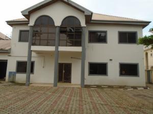5 bedroom House for rent JABI Jabi Abuja