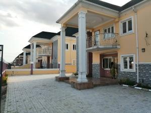5 bedroom Detached Duplex House for sale NAF Base Harmony Estate Eliozu Port Harcourt Rivers Sate Eliozu Port Harcourt Rivers