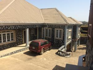7 bedroom House for sale Hillview Estate, Mpape, Abuja Mpape Abuja