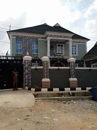 5 bedroom Detached Duplex House for sale AIT ESTATE, ALAGBADO LAGOS STATE Akowonjo Alimosho Lagos