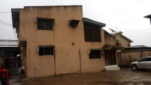 5 bedroom House for sale Oke Afa Oke-Afa Isolo Lagos