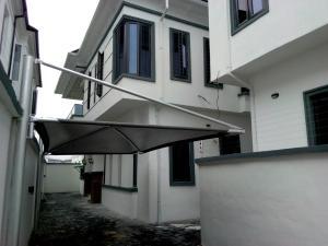 5 bedroom Detached Duplex House for sale Near Toll Plaza chevron Lekki Lagos