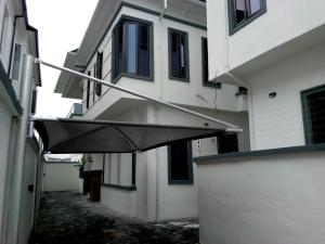 5 bedroom Detached Duplex House for sale Near Toll Plaza chevron Lekki Lagos