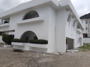 5 bedroom Detached Duplex House for rent - Wuse 2 Abuja