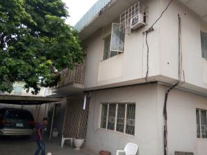 5 bedroom House for sale Near Remsal Hotel Ire Akari Isolo Lagos