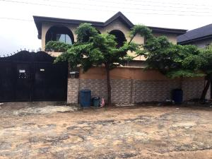 5 bedroom Detached Duplex House for sale Parkview Estate Ago palace Okota Lagos