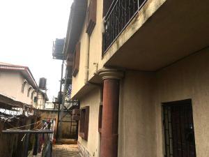 5 bedroom Detached Duplex House for sale Parkview Estate Ago palace Okota Lagos