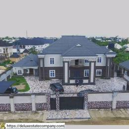 8 bedroom Detached Duplex House for sale Rumuekini Eagle Island rumueme/Oroakwo Port Harcourt Rivers