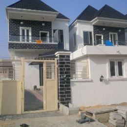 5 bedroom House for sale IKate Elegushi Ikate Lekki Lagos - 0