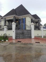 5 bedroom Detached Duplex House for sale Estate Apple junction Amuwo Odofin Lagos