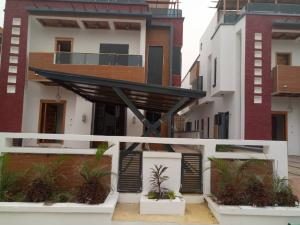 5 bedroom Detached Duplex House for sale megamound, lekki county estate Ikota Lekki Lagos