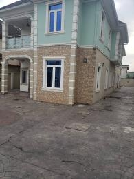 5 bedroom Detached Duplex House for sale ... Omole phase 1 Ojodu Lagos