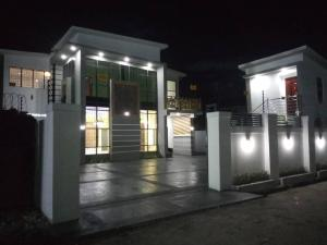 5 bedroom House for sale Elioparanwo  Ada George Port Harcourt Rivers