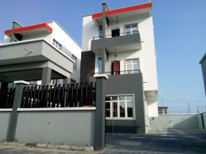 5 bedroom Detached Duplex House for sale in a mini Estate Lekki Phase 1 Lekki Lagos