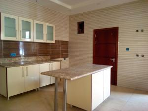 5 bedroom Detached Duplex House for sale In an Estate close to Shoprite Osapa london Lekki Lagos