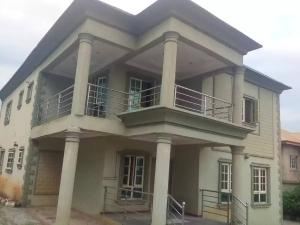 5 bedroom Terraced Duplex House for sale Ijapo Akure Ondo