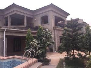5 bedroom Detached Duplex House for sale Estate in akowonjo Akowonjo Alimosho Lagos