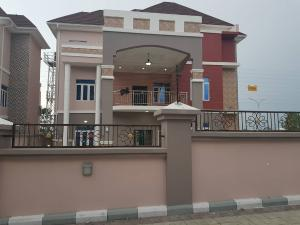 5 bedroom Detached Duplex House for sale Guzape  Guzape Abuja