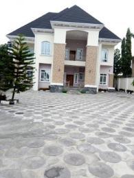 5 bedroom Detached Duplex House for sale gwarinpa estate Gwarinpa Abuja