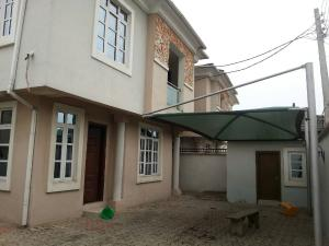 5 bedroom Detached Duplex House for sale Adeniyi Jones Adeniyi Jones Ikeja Lagos - 0