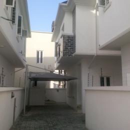 5 bedroom House for rent Osapa, Osapa london Lekki Lagos