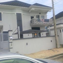 House for sale Chevyview Estate Lagos - 1