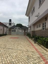 5 bedroom Detached Duplex House for sale Asokoro Abuja Asokoro Abuja