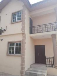 5 bedroom House for rent - Omole phase 1 Ogba Lagos - 4