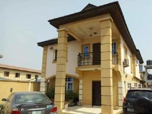 5 bedroom Detached Duplex House for sale Isolo Road Isheri, Lagos Isolo Lagos