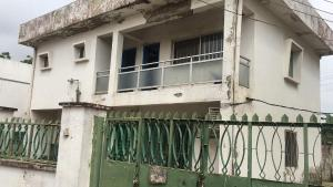 5 bedroom Detached Duplex House for sale Emeka ayankwo Garki 2 Abuja