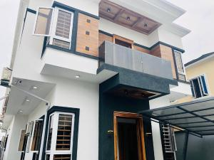 5 bedroom House for sale Osapa London Lekki Osapa london Lekki Lagos - 0