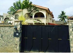 6 bedroom Terraced Duplex House for sale Osaro Ifo Ifo Ogun
