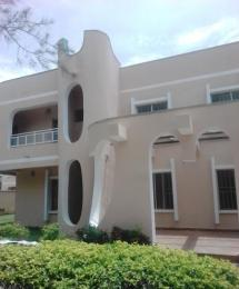 5 bedroom Duplex for rent Kwameh Nkrumah Crescent Asokoro Abuja