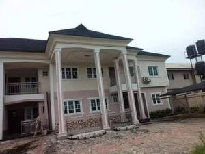 5 bedroom Semi Detached Duplex House for sale Sapele road; G.R.A., Central Edo