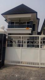 5 bedroom House for sale Jakande Bus Stop Osapa london Lekki Lagos