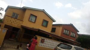 5 bedroom House for sale Olukole street Ogunlana Surulere Lagos