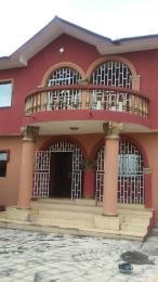 5 bedroom House for rent iyana Ado Odo/Ota Ogun